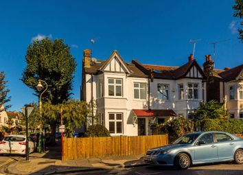 Thumbnail 4 bed property for sale in Dorset Road, South Ealing