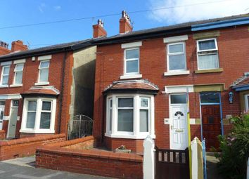 Thumbnail 3 bedroom semi-detached house for sale in Ferguson Road, Blackpool