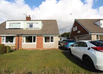 Thumbnail 4 bed property for sale in Mardale Crescent, Leyland