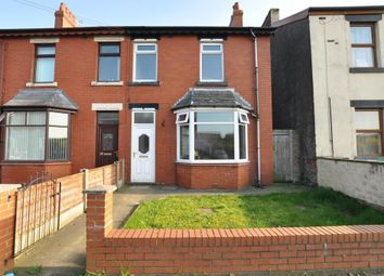 Thumbnail 3 bed semi-detached house for sale in Lytham Road, Freckleton, Preston, Lancashire