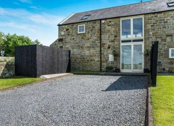Thumbnail 3 bed barn conversion to rent in Red House Barns, Belsay