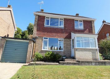 3 bed detached house for sale in Winchester Way, Willingdon, Eastbourne BN22