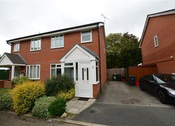 Thumbnail 3 bed semi-detached house for sale in The Maples, Winsford