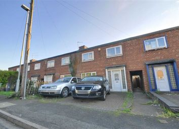 Thumbnail 3 bed terraced house for sale in Avon Road, Worcester