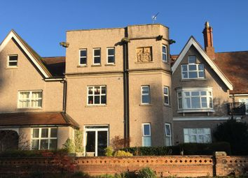 Thumbnail 1 bed flat to rent in The Hayes, Leek Wootton