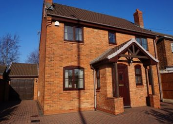 Thumbnail 5 bed detached house for sale in Kingsbury Road, Minworth
