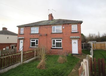 Thumbnail 3 bed semi-detached house for sale in Thornely Avenue, Dodworth, Barnsley