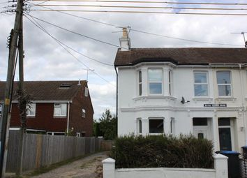 Thumbnail 2 bed flat to rent in Royal George Road, Burgess Hill