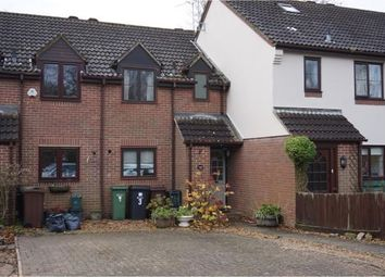 Thumbnail 2 bedroom terraced house to rent in Edmond Beaufort Drive, St. Albans