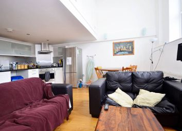 Thumbnail 3 bed flat for sale in Manbey Park Road, Stratford