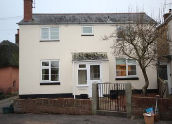 Thumbnail 2 bed cottage to rent in Lapford, Crediton
