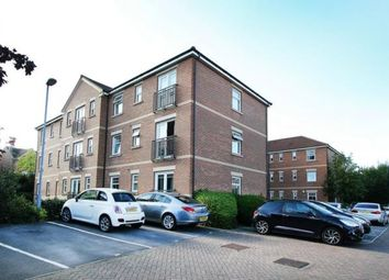 Thumbnail Flat for sale in Oxclose Park Gardens, Halfway, Sheffield, South Yorkshire