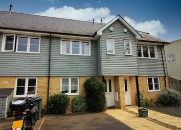Thumbnail 2 bed terraced house for sale in Stone Court, Borough Green