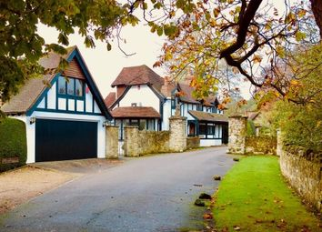 4 bed detached house for sale in Broadham Green Road, Oxted RH8