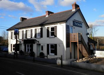 Thumbnail Commercial property for sale in Former Stag Inn, Fore Street, Liskeard