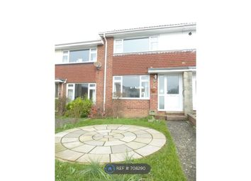 Thumbnail 2 bed terraced house to rent in Merton Road, Bearsted, Maidstone