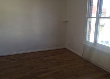 Thumbnail 3 bed flat to rent in Grange Park Road, London