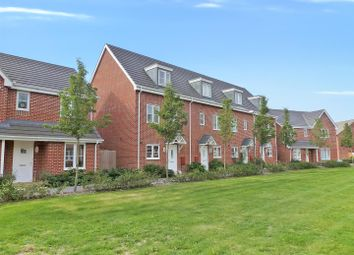 Thumbnail 3 bedroom town house for sale in Cheal Way, Wick, Littlehampton