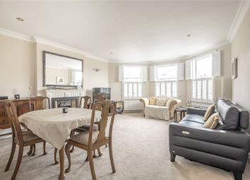 Fordwych Road, London NW2. 2 bed flat for sale
