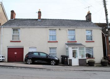 Thumbnail 5 bed detached house for sale in High Street, Drybrook