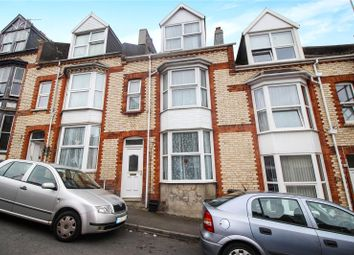 Thumbnail 4 bed terraced house for sale in Drapers Close, South Burrow Road, Ilfracombe