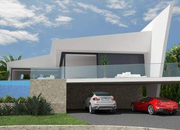 Thumbnail 3 bed villa for sale in Benissa, Alicante, Spain