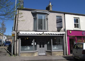 Thumbnail Restaurant/cafe for sale in Hope Street, Crook
