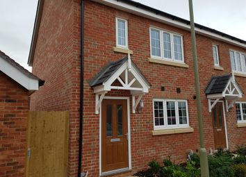 Thumbnail 2 bed semi-detached house for sale in Willow Way, Drayton, Abingdon