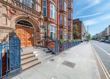 Bickenhall Street, London W1U