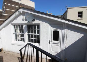 Thumbnail 1 bed end terrace house for sale in Warren Road, Torquay