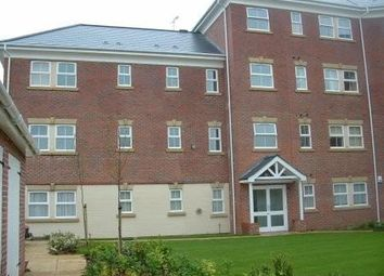 Thumbnail 2 bed flat to rent in Crispin Way, Hillingdon