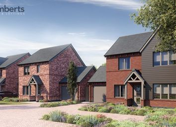 3 bed detached house for sale in Plot 4, Village Walk, New Road, Studley B80