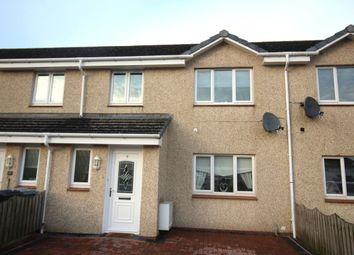 Thumbnail 3 bed terraced house for sale in Garden Street, Coalburn, Lanark