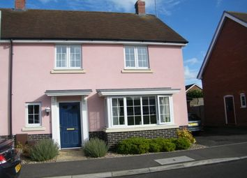 Thumbnail 3 bedroom property to rent in Deas Road, South Wootton, King's Lynn