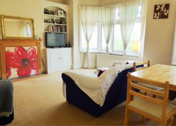 Thumbnail 2 bed flat to rent in Emmanuel Road, Balham, London