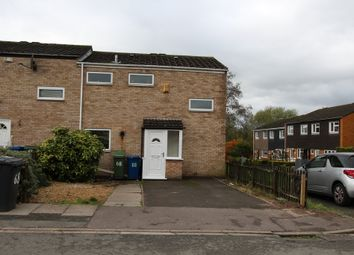 Thumbnail 2 bed semi-detached house to rent in Broadsmeath, Tamworth