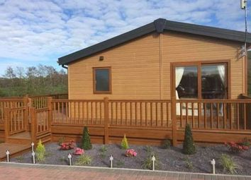 Thumbnail 2 bed lodge for sale in Sirior Bach, Abergele