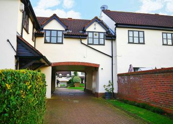 Thumbnail 1 bed flat to rent in Firs Wood Close, Potters Bar