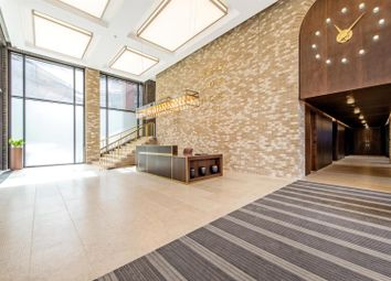 Thumbnail 2 bed flat for sale in Madeira Tower, Ponton Road, London