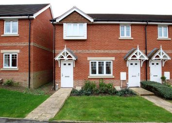 Thumbnail 1 bed maisonette to rent in Carina Drive, Wokingham, Berkshire
