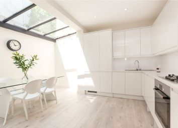 Thumbnail 2 bed mews house to rent in Ryders Terrace, London