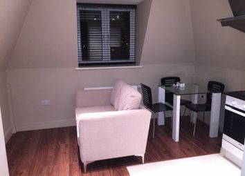 Thumbnail 2 bed flat to rent in The Little House, Brent Street, London