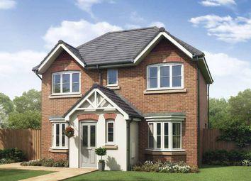 Thumbnail 3 bed detached house for sale in Moorfield Park, Poulton-Le-Fylde, Lancashire