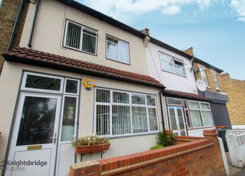 Thumbnail 3 bed terraced house for sale in Grangewood Road, East Ham