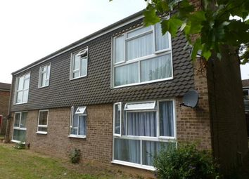 Thumbnail 1 bedroom flat to rent in Jackdaws, Welwyn Garden City
