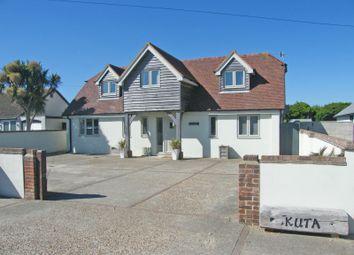 4 bed detached house for sale in East Bracklesham Drive, Bracklesham Bay PO20