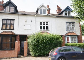 Thumbnail 6 bed terraced house to rent in Winchester Avenue, Leicester LE3, West End