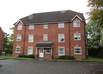 Thumbnail 2 bed flat to rent in Gunner Grove, Sutton Coldfield