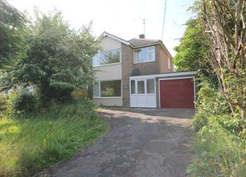 Thumbnail 3 bed property to rent in Manthorpe, Bourne