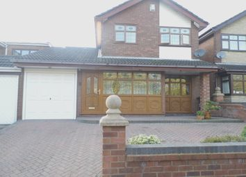 Thumbnail 4 bed detached house for sale in Old Road, Ashton In Makerfield